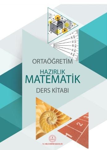 Lise Hazırlık Sınıfı Matematik Ders Kitabı PDF İndir MEB (2021-2022)