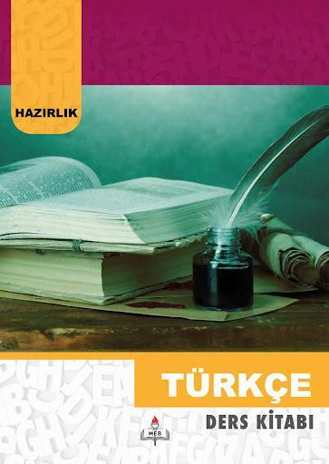 Lise Hazırlık Sınıfı Türk Dili Ve Edebiyatı Ders Kitabı PDF İndir MEB (2021-2022)