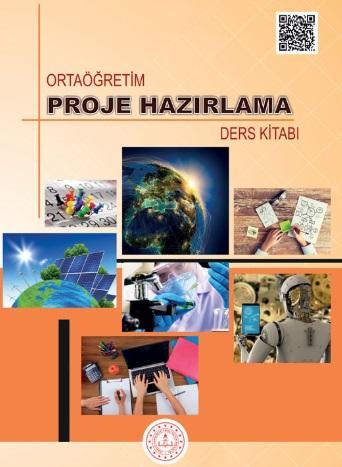 9, 10, 11, 12. Sınıf Proje Hazırlama Ders Kitabı PDF İndir MEB (2021-2022)