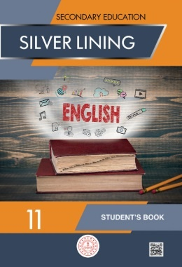 11. Sınıf İngilizce Ders Kitabı PDF İndir MEB (2021-2022)