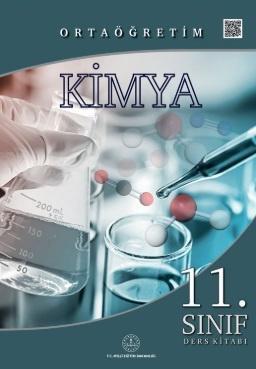 11. Sınıf Kimya Ders Kitabı PDF İndir MEB (2021-2022)
