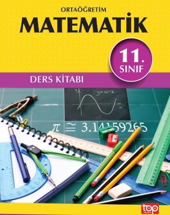 11. Sınıf Matematik Ders Kitabı PDF İndir MEB (2021-2022)