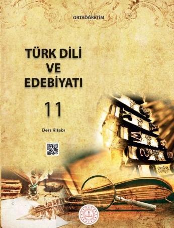 11. Sınıf Türk Dili Ve Edebiyatı Ders Kitabı PDF İndir MEB (2021-2022)