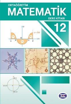 12. Sınıf Matematik Ders Kitabı PDF İndir MEB (2021-2022)